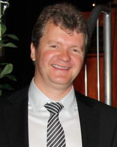 Brett Garmeister