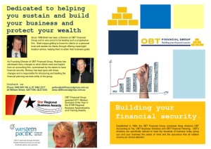 Dedicated to helping you sustain and build your business, and protect your wealth
