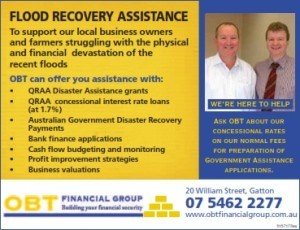 Check if your business is eligible for Natural Disaster assistance