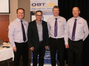 What Makes a Good Business Great event boosts Lockyer business