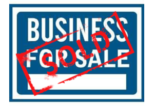Thinking of selling your business?