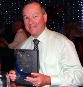 OBT wins Lockyer Valley Business Awards Professional Services Category