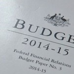 2014-2015 Federal Budget Update