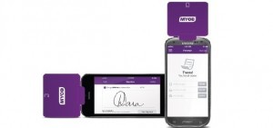MYOB launches industry-first mobile payments app