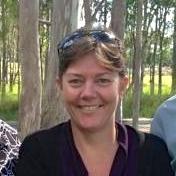 Susan Burgon may be 'Sue No 3' at OBT, but she is no third wheel!
