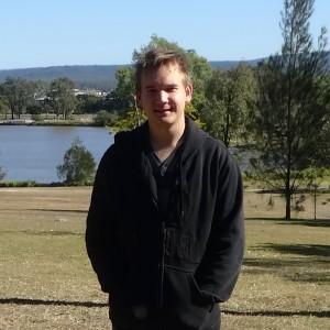Meet OBT Grad Accountant, Damon Zischke