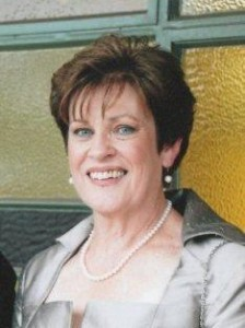 Accountant Kath Robinson has been with OBT since the very early days