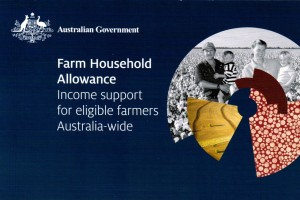 Are you a farmer experiencing financial difficulties?
