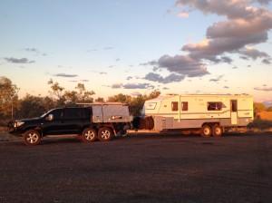 Meet Australia's Outback Reno team