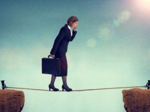 Balancing portfolios in an unbalanced world