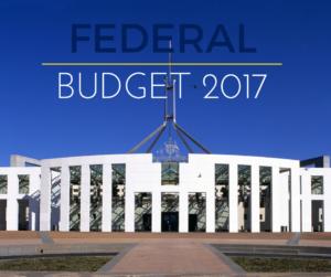 OBT's 2017-2018 Budget Update