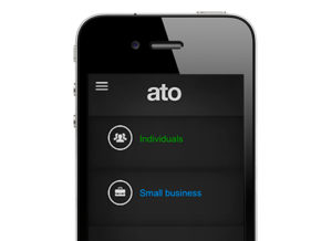 How to use myDeductions on ATO's App
