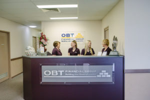 OBT admin team