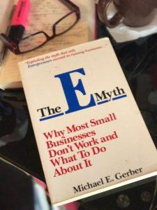 emyth book gerber