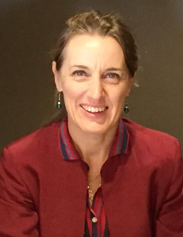 Wendy Gleeson