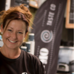 Food passion fires new business start-up