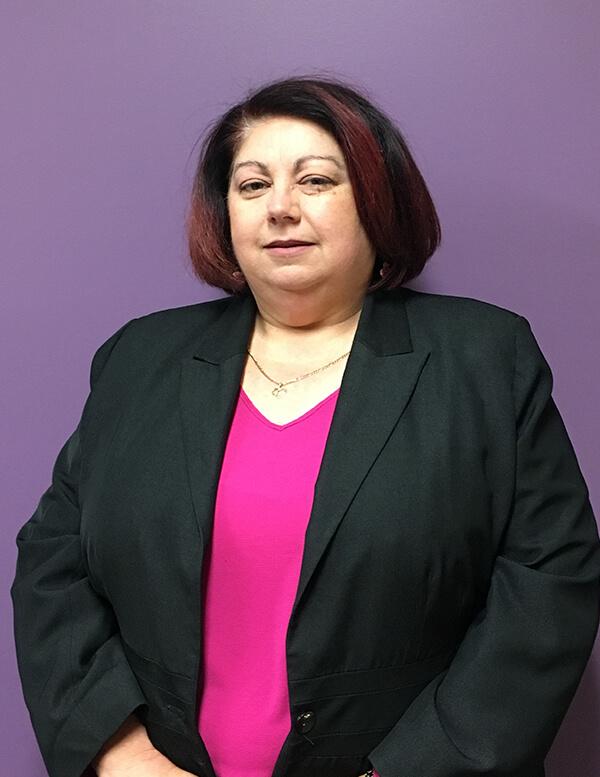Annette Noonan